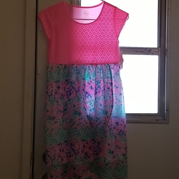 Girls Wonder Nation Dress